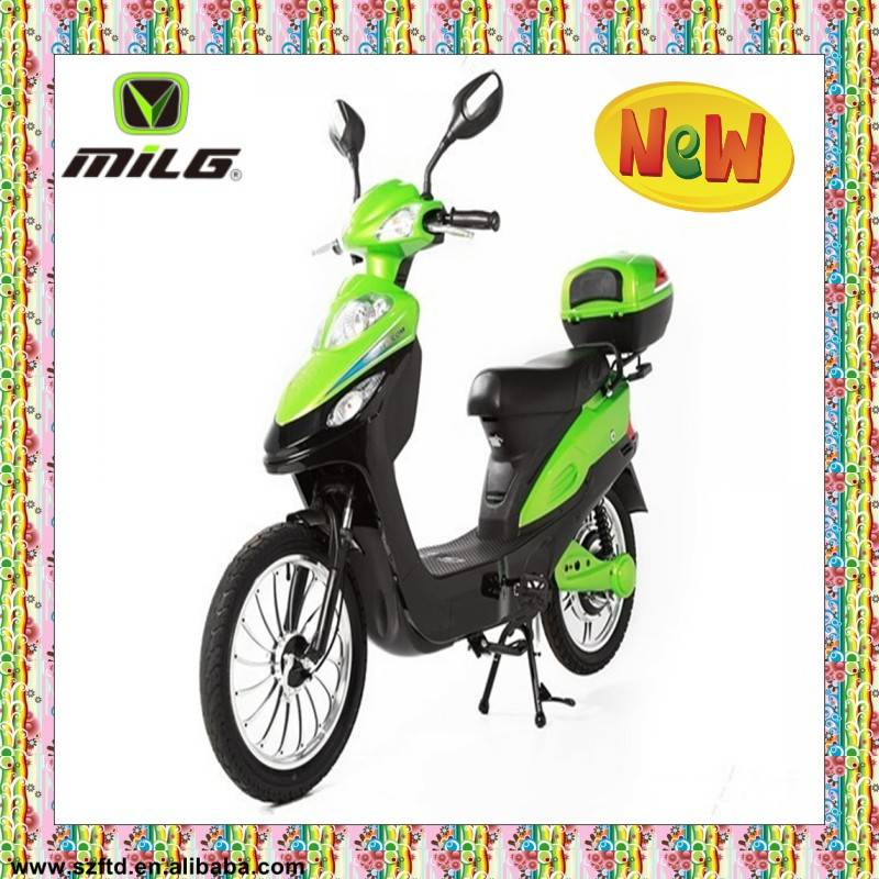 Swift cheap electric motorcycle malaysia price with 350W brushless motor