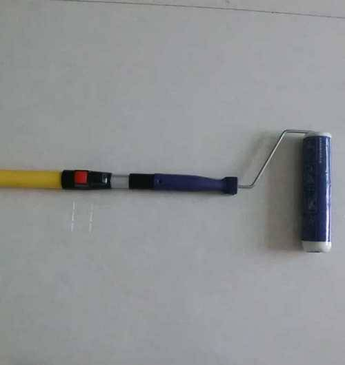 fiberglass telescopic handle for paint roller