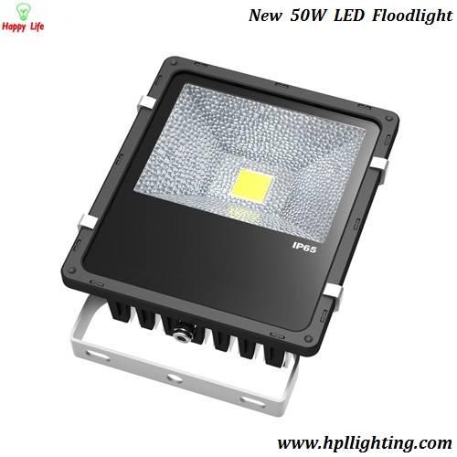 New 50W LED Floodlights