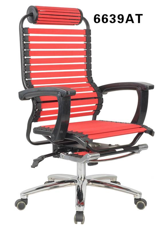 Bungee Office Ergonomic Swivel Computer Health Boss Conference Chair