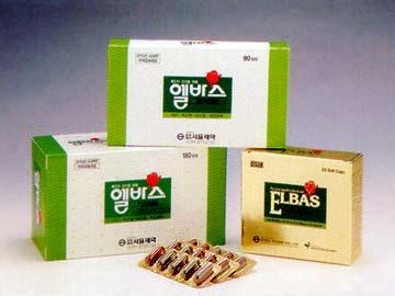 Medicine (ELBAS Soft Cap)