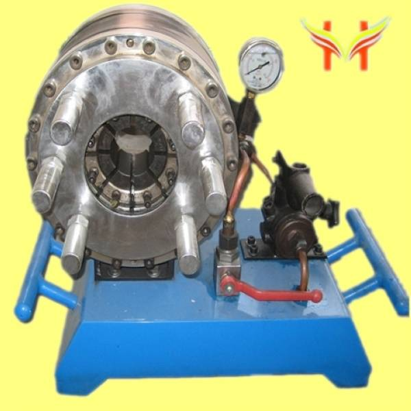 SSG-32 manual hose crimping machine