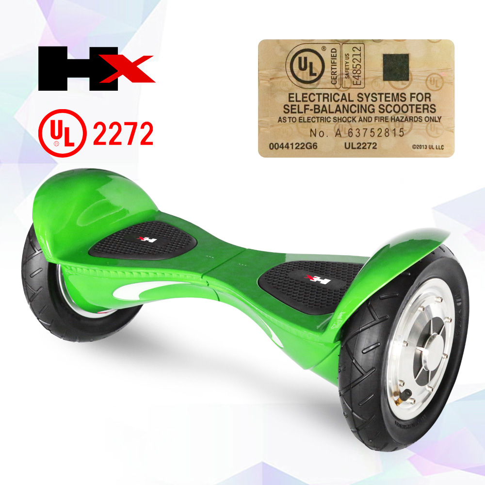 hoverboard CE certified smart balance wheel samsung electric scooter