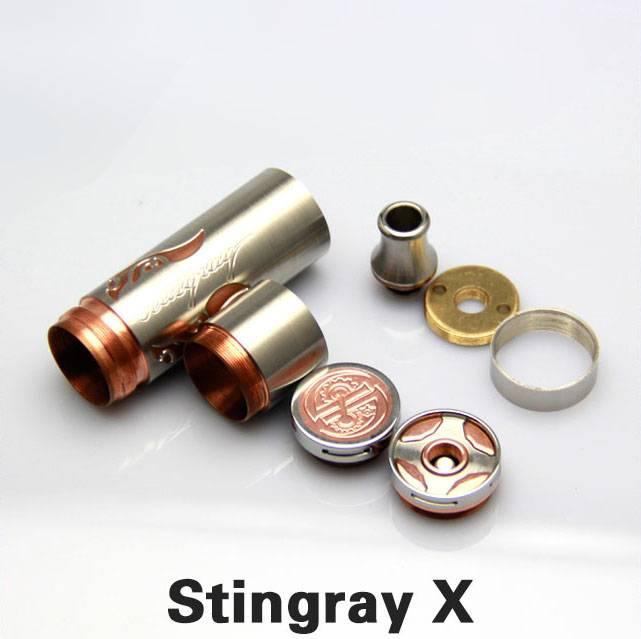 Stingray X (E-cigarette)