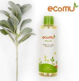 Ecomu Baby Oil