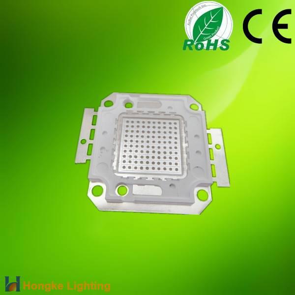 100w UV 390nm 395nm 400nm 405nm 410nm 410nm High Power LED Diode