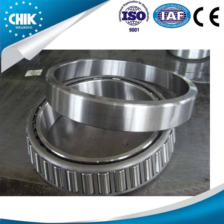 Taper roller bearing from China factory price bearing manufacturer
