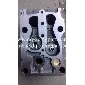 XCMG Wheel Loader PARTS LW300F  LW500F LW420F spare parts cylindler head for wdengine