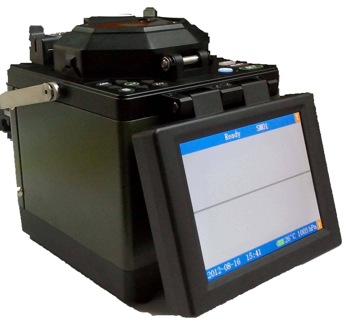 Fusion splicer-JX9010A