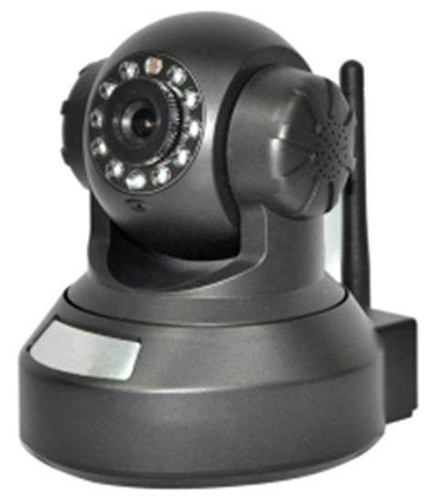 HW-MIHP04W WIFI IP Camera