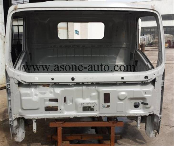 Cabin Assy For Isuzu 700P Truck Body Parts