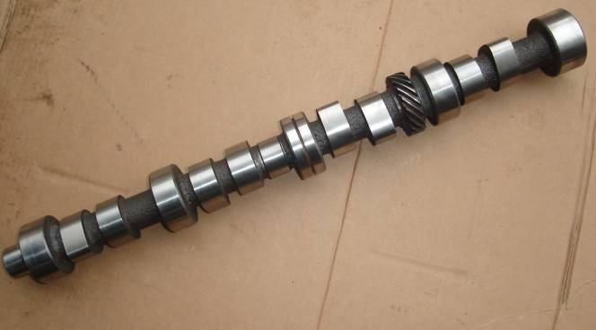 camshaft for tractor
