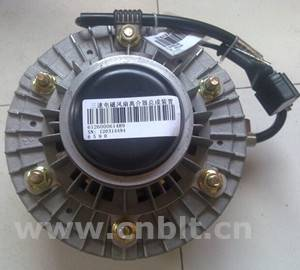 WEICHAI engine parts Electromagnetic fan clutch 612600061489 ,construction Machinery parts