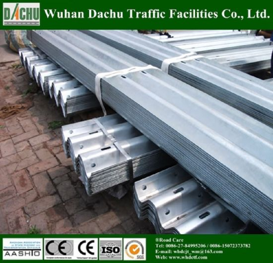 How much is High Quality Highway Crash Barrier