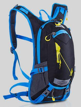Hydration Bladder Water Backpack, Hydration Bag Pack for Camping