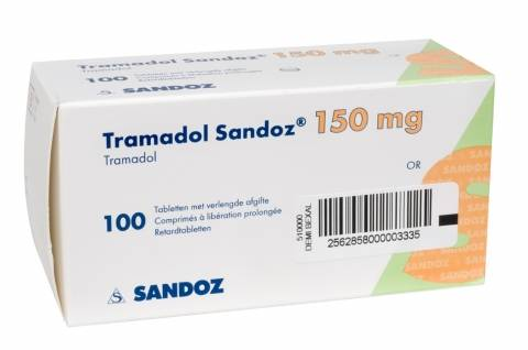 All Pain Relief Meds Tram 50, 100mg