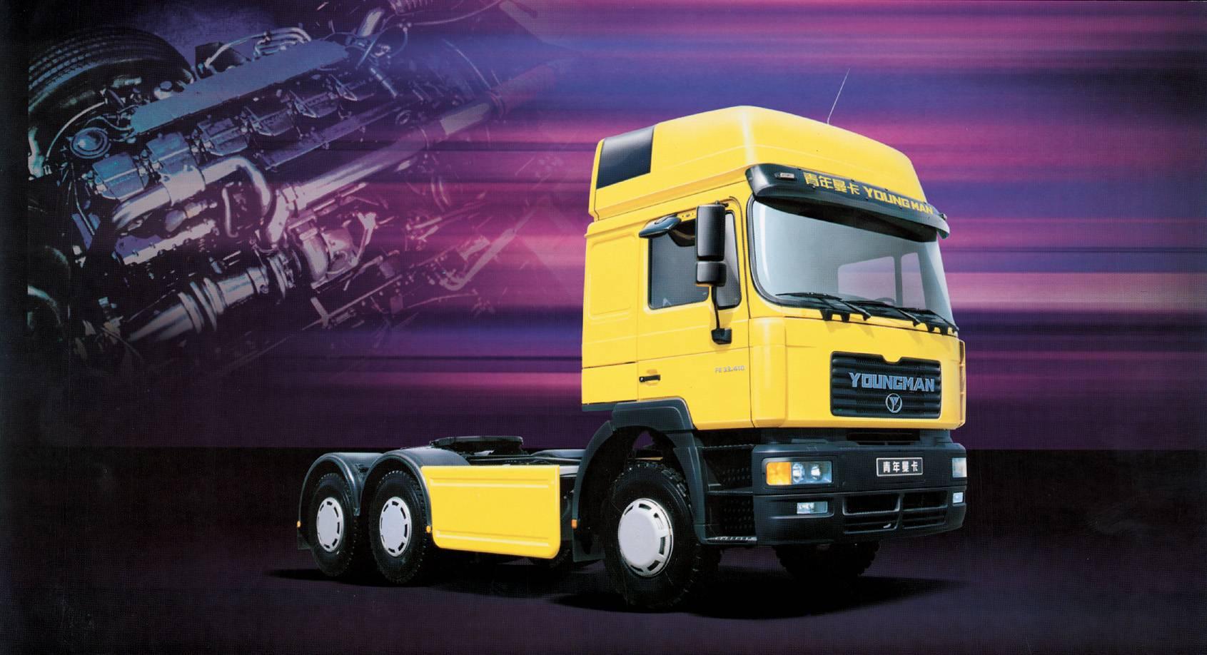 GW4250FD16 Prime Mover (Hino power III)