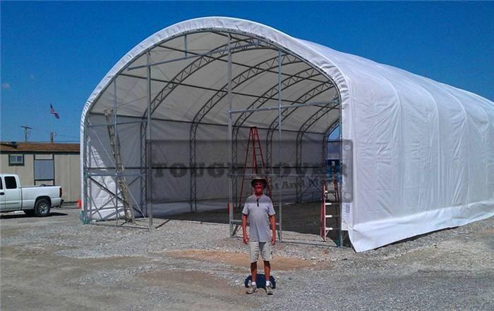 Prefabricated Structure, Truss Building TC40618, TC407021, TC408021