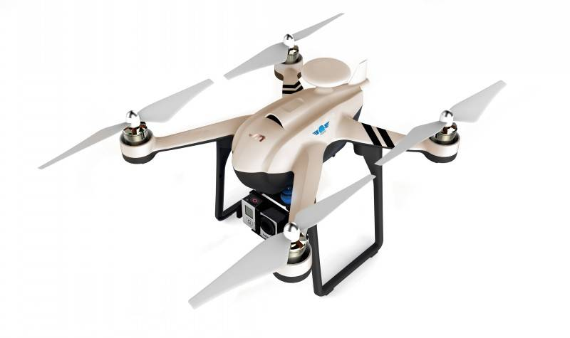 JTT F350 Fixed Wing Helicopter For Sale, Unmanned Aerial Vehicle 350mm Drones, Remote Control Aircra