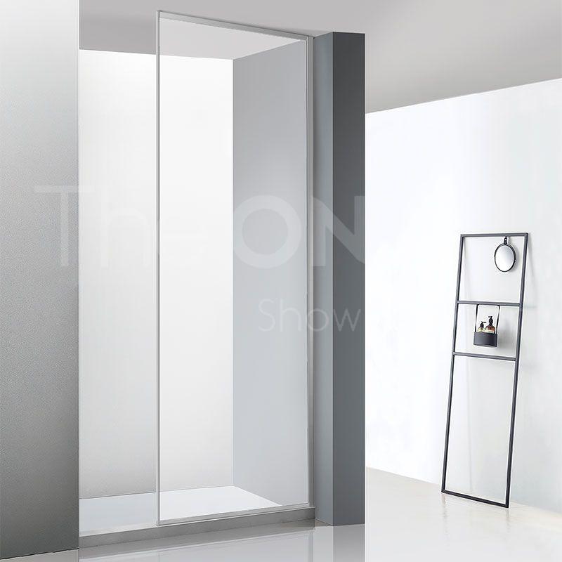 WALK-IN TRITON Shower Doors