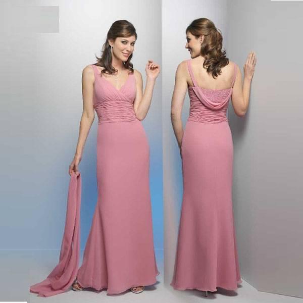 Elegant Mother of the Bride Dress MT009