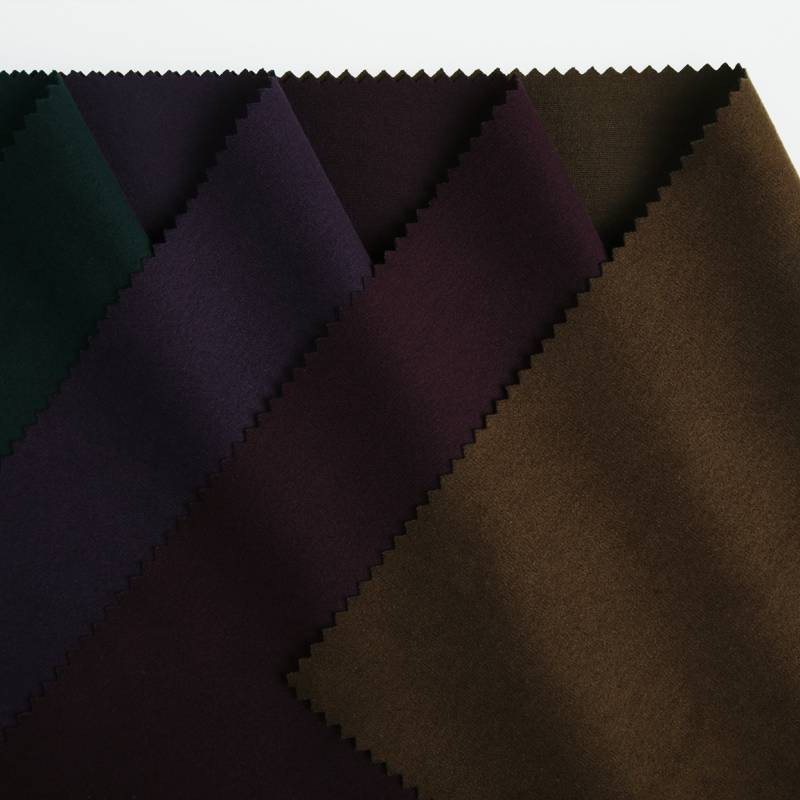 Wholesale Polyester brushed knit fabric suede fabric velour fabric for sofa,men suit fabric