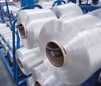 nylon 6 UV protected yarn