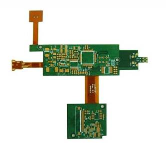 WHX FPC Circuit Board