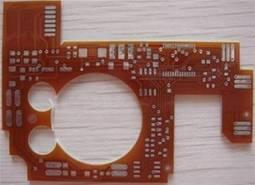 flex print circiut