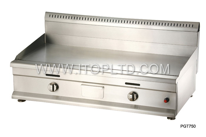 Commercial gas Griddle
