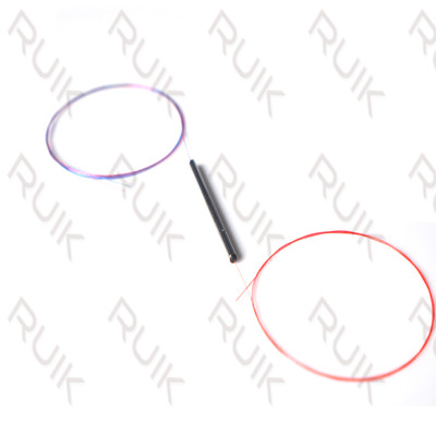 1550nm / 1064nm 2x2 Polarization Maintaining Optical Fused Coupler/Splitter