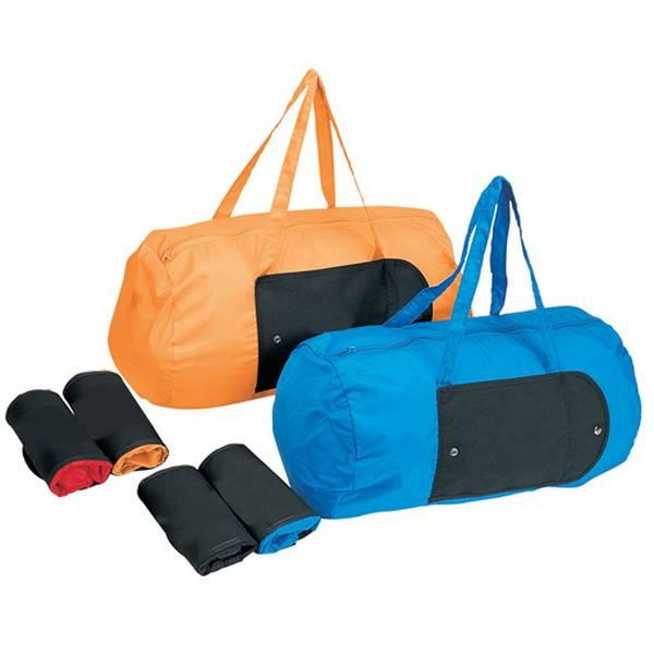 Foldable Lightweight Sports Bag/Travel bag