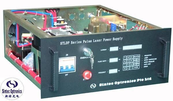 Pulsed Laser Power Supply (STLDP Series)