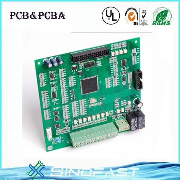 China best PCB with components , PCB Assemby