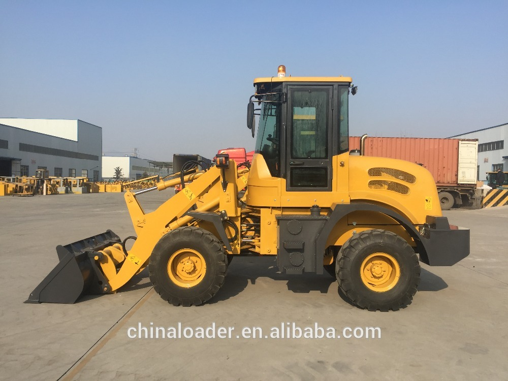 China 2T mini loader SX920 with best quality for SENX brand
