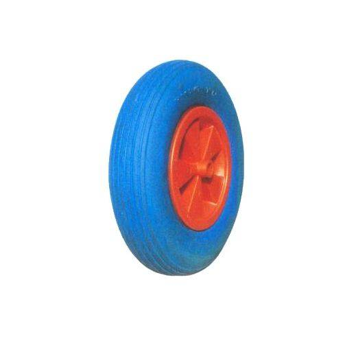 PU FOAM wheel 16x400-8