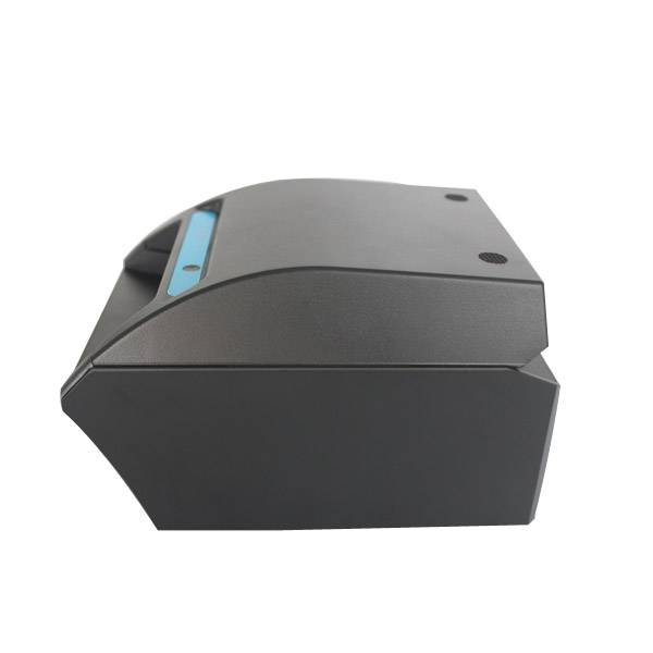 Optical Character Recognition OMR Scanner