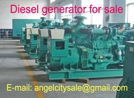 80 kva generator,cummins 6bt5.9g2