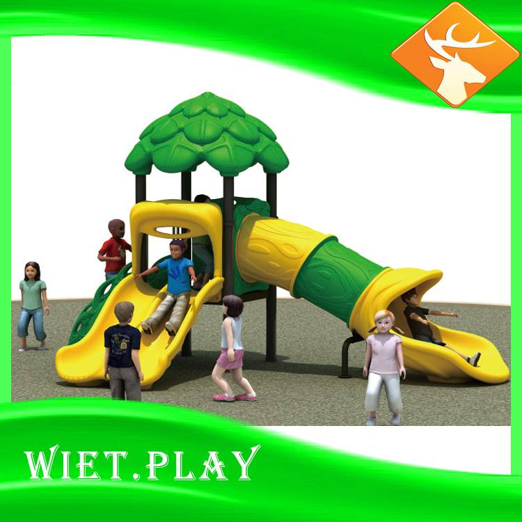 used playground slides for sale