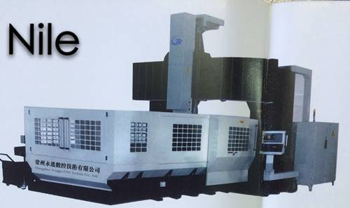 Machining Center (CH003)