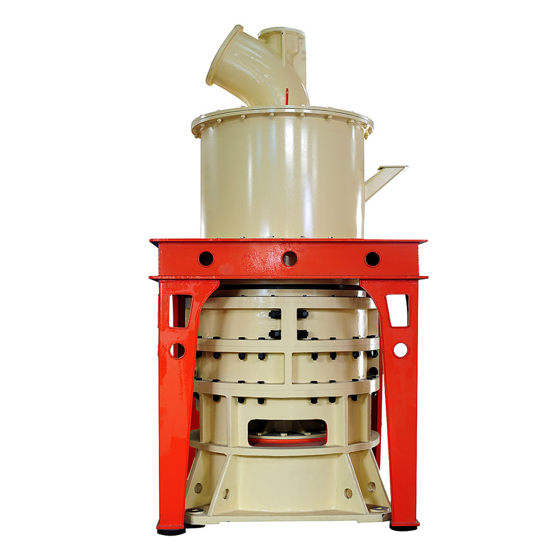 HGM series grinding mill for processing ore materials