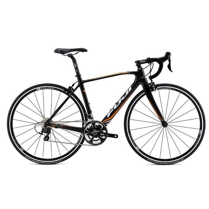 Fuji Supreme 2.3 Road Bike - 2015