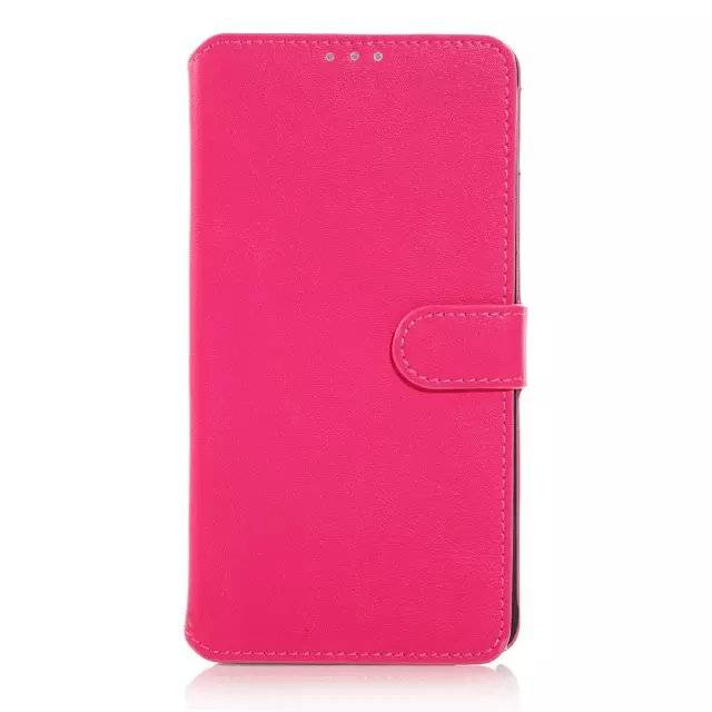 Factory Price Fashionable PU Phone Case Leather Case for Samsung Galaxy Note 4
