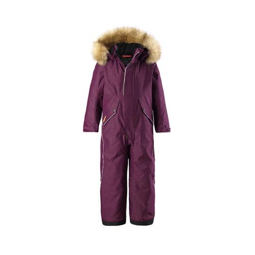 Girls'Snowsuit girls one piece snowsuit polyester women ski jacket