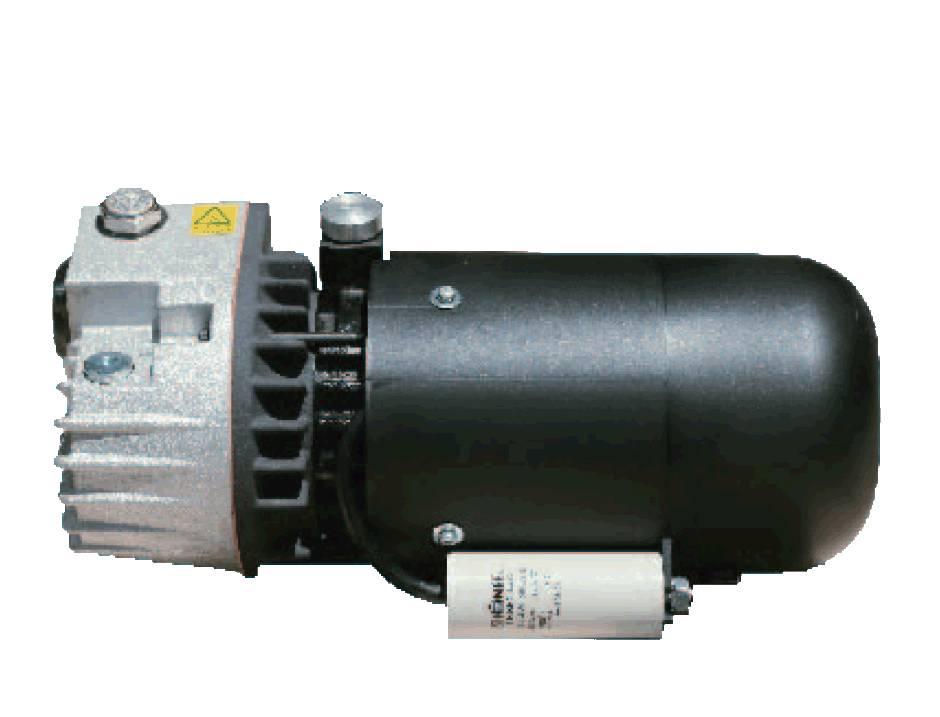 SIROCCO _ CE-Approved Oil Vacuum Pump / Compressor _ IP55 & IE2 Motor_RVPF / RVD / RVPD Serial