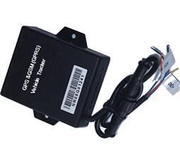 Mini Vehicle GPS Tracker