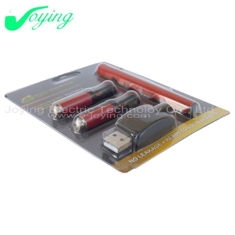 Joying e cig 510S vaporize e wax with blister pack very convenient e cigarette