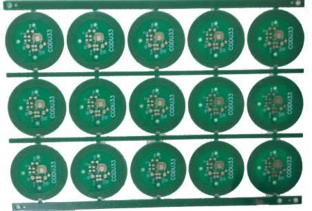 Shenbei factory's best rigid pcb board for RFID