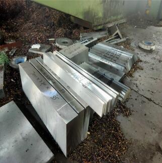 GCr15/52100/SUJ2 High-carbon chromium alloy steel Bearing Steel Plates