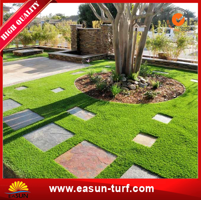 Artificial Grass Fake Carpet for Gardening Decoration-MY